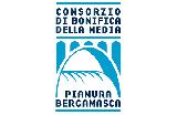 stemma Consorzio Bonifica Media Pianura Bergamasca